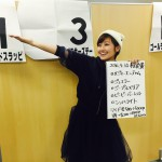 ウマバラThursday!桜花賞(G1)編の結果☆