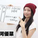 ウマバラ!ローズS(G2)編