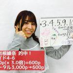 ウマバラ!京都記念(GII)編の結果!