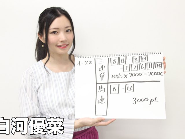 ウマバラ!オークス(G1)編