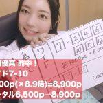 ウマバラ&Thursday!小倉記念(GIII)編の結果!