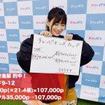ウマバラ&Thursday!チャンピオンズC(GI)編の結果!