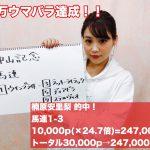 ウマバラ&Thursday!中山記念(GII)編の結果!